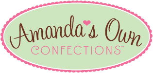 Amanda's Own Confections: Allergy Friendly Chocolates & Sweets
